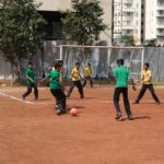 Inter School Football Competition