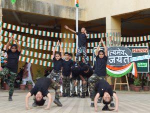 Republic Day Dance Performance
